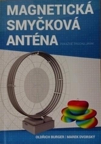 Magnetická smyčková anténa