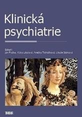 Klinická psychiatrie