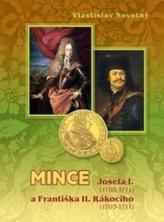Mince Josefa I. 1705-1711 a Františka II. Rákociho 1703-1711