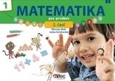 Matematika pre prvákov – 2. časť