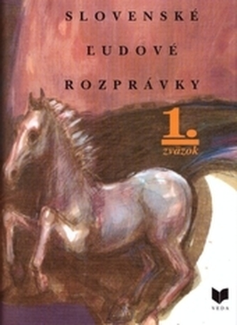 Slovenské ľudové rozprávky 1