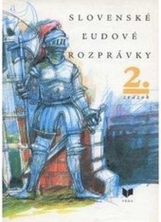 Slovenské ľudové rozprávky 2