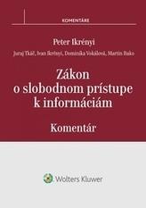 Zákon o slobodnom prístupe k informáciám