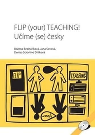 FLIP (your) TEACHING! Učíme (se) česky + 2CD