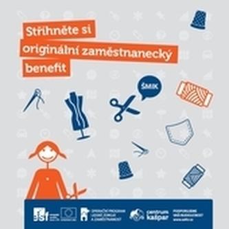 Střihněte si originální zaměstnanecký benefit