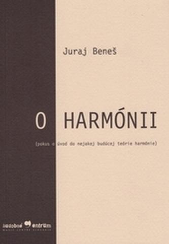 O harmónii
