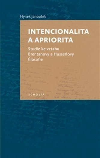 Intencionalita a apriorita - Hynek Janoušek