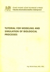 Tutorial for Modeling and Simulation of Biological Processes