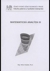 Matematická analýza III.