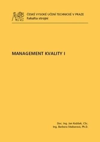 Management kvality I