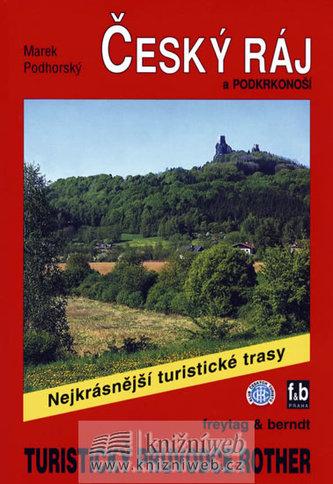 Český ráj / Turistický průvodce