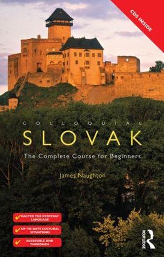 Slovak Colloquial