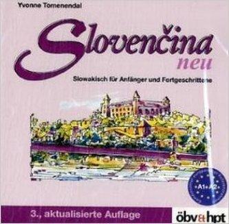 Slovenčina Neu (CD)
