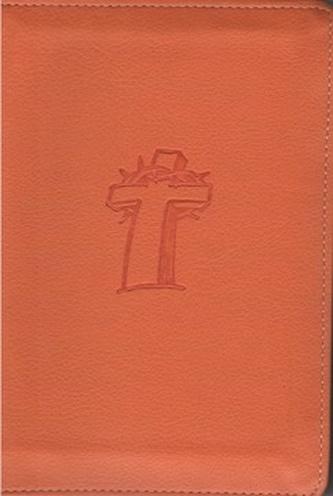 Biblia vrecková so zipsom