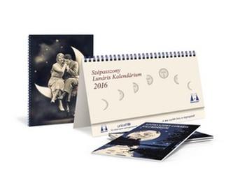 Szépasszony Lunáris kalendáriuma 2016