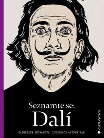 Seznamte se: Dalí - Ingram Catherine