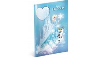 Sešit Frozen Castle, 21 x 29,7 cm