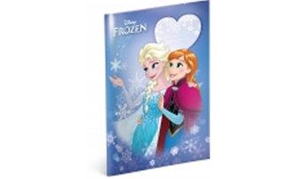 Sešit Frozen Smile, 21 x 29,7 cm