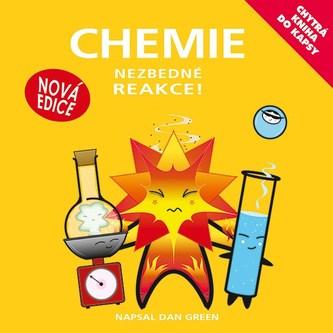 Chytrá kniha do kapsy - Chemie - Dan Green