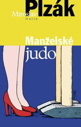 Manželské judo