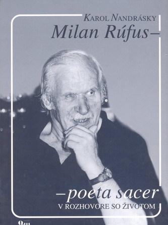 Milan Rúfus-Poeta Sacer
