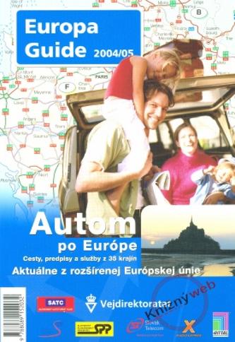 Európa Guide 2004/2005