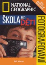 Škola fotografování pro děti + album