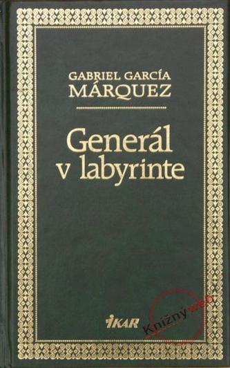 Generál v labyrinte