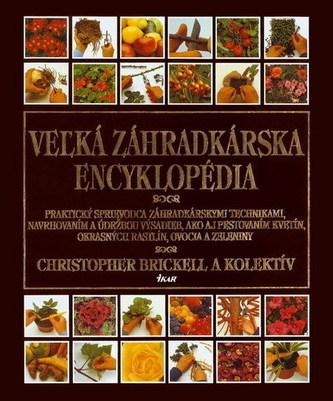 Veľká záhradkárska encyklopédia