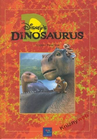 Dinosaurus - luxus