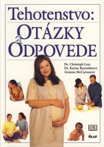 Tehotenstvo - Otázky a odpovede