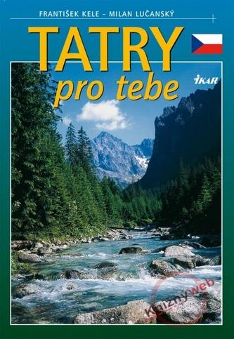Tatry pro Tebe (čes.)