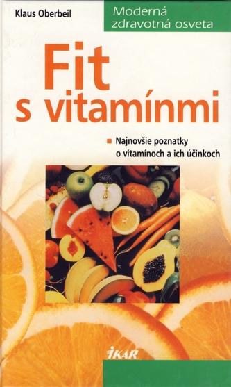 Fit s vitamínmi