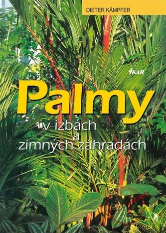 Palmy v izbách a zimných záhradách