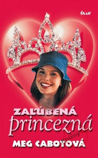 Zaľúbená princezná