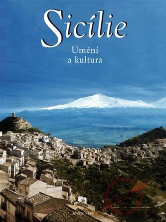 Sicílie-umění a kultura