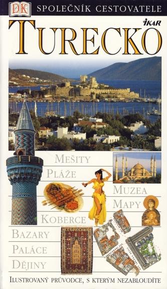 Turecko-společník cestovatele