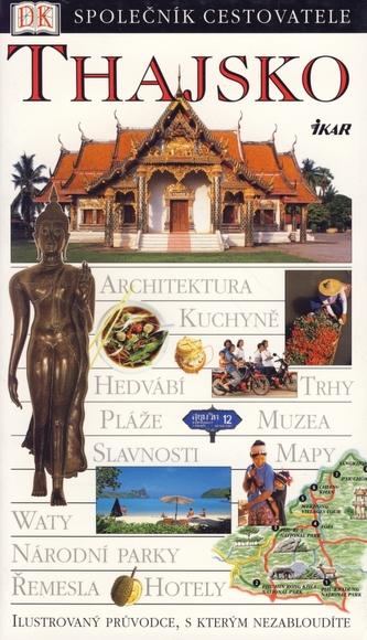 Thajsko - společník cestovatele