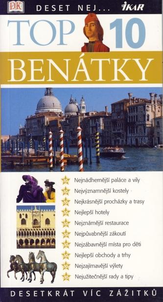 Benátky top 10