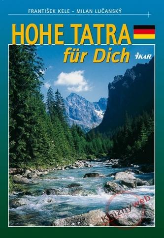 Hohe Tatra für Dich (nem.)