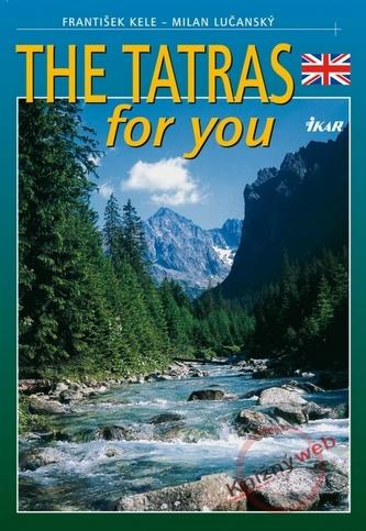 The Tatras for you (ang.)