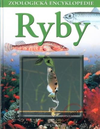 Ryby zoologická encyklopedie