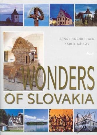 Wonders of Slovakia
