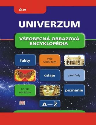 Univerzum- všeobecná encyklopedia