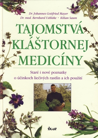 Tajomstvá kláštornej medicíny
