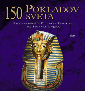 150 pokladov sveta