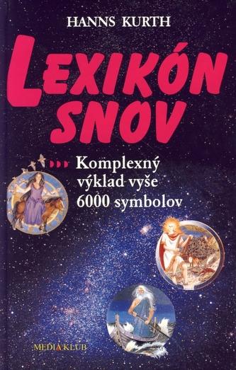 Lexikón snov