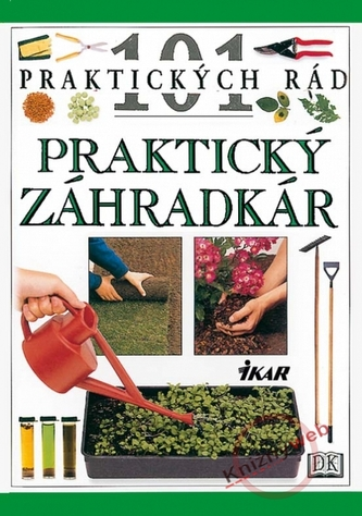 101-Praktický záhradkár
