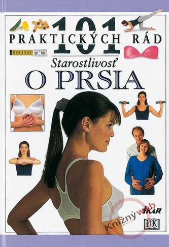 101-Starostlivosť o prsia