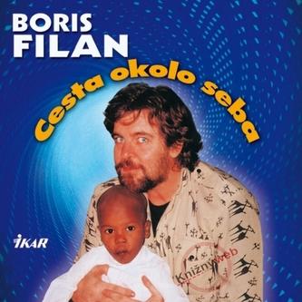 B.Filan-Cesta okolo seba CD